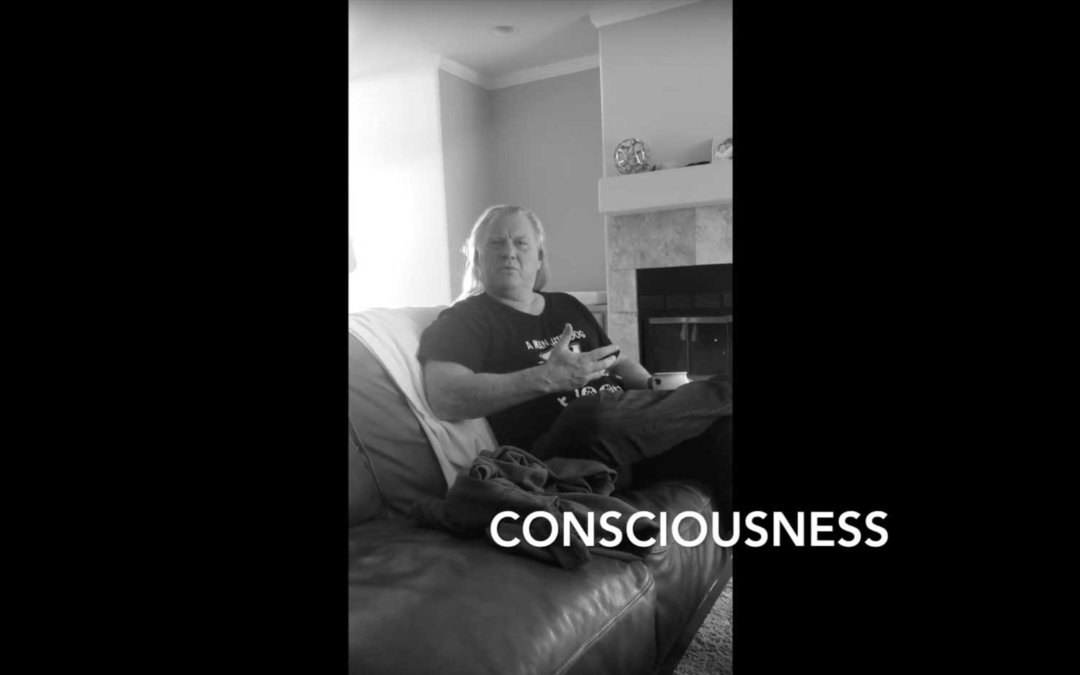 Awakened Stories 1: Consciousness