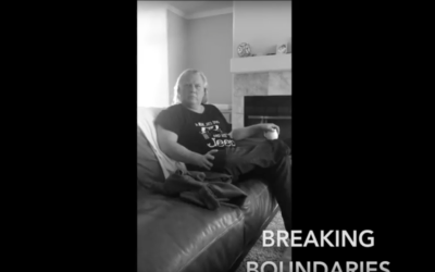 Awakened Stories 5: Breaking Boundaries