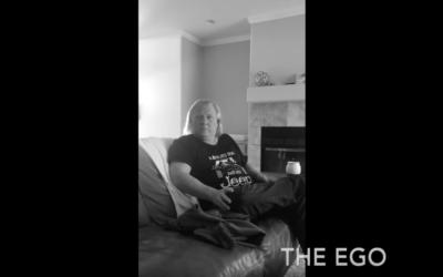 Awakened Stories 8: The Ego