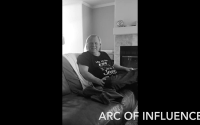Awakened Stories 11: Arc of Influence